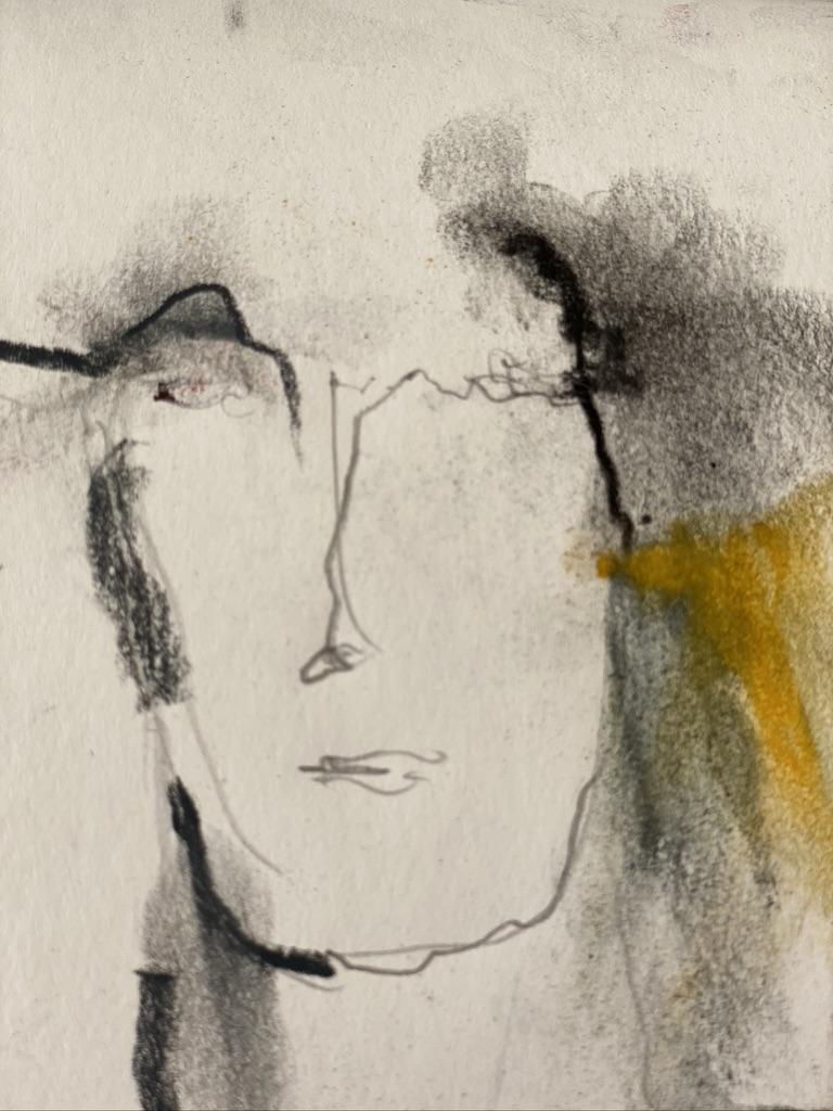 Walter Ciandrini - LA POCHE lieu d'art