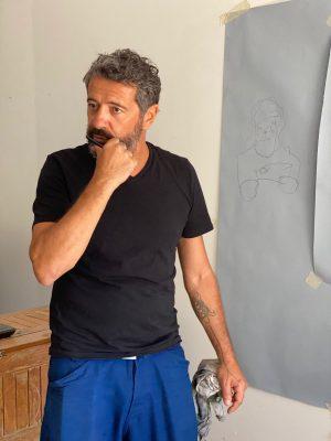 Atelier animé par Manu Perez - LA POCHE lieu d'art